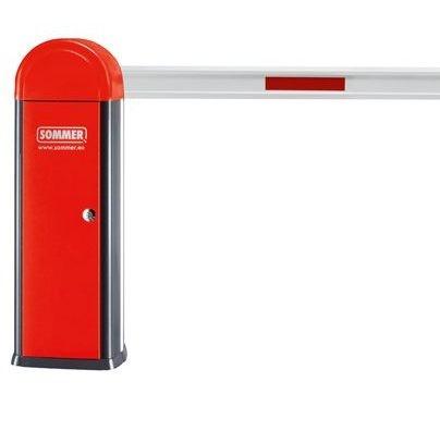 راهبند زومر مدل 6010