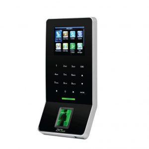 دستگاه اکسس کنترل F22