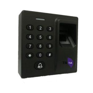 اکسس کنترل اثر انگشتی X9