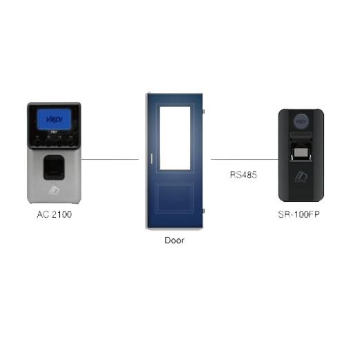 Ac2100 Diagram