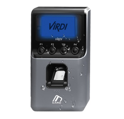دستگاه اکسس کنترل AC2100