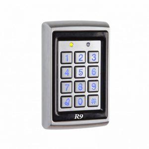 دستگاه کنترل دسترسی R9