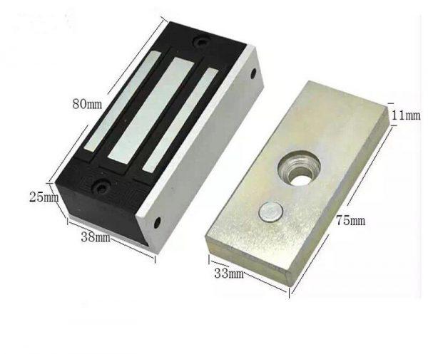 قفل مگنتی TK60