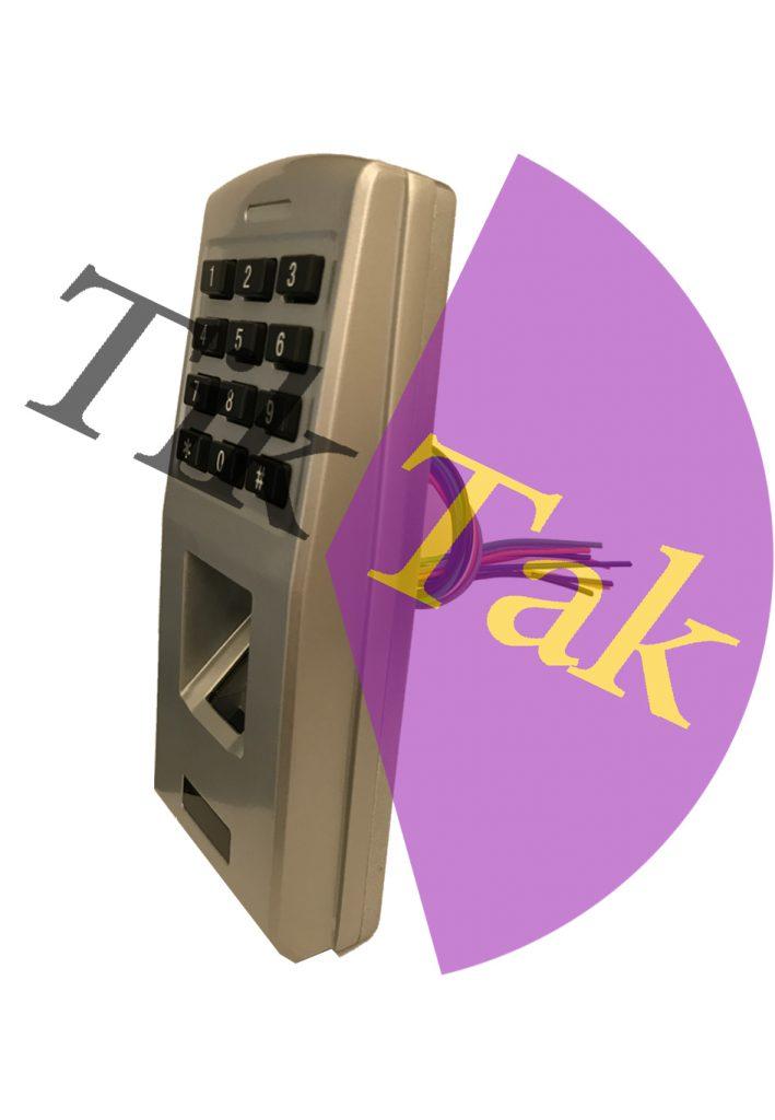 دستگاه اکسس کنترل X10w