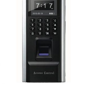 دستگاه اکسس کنترل TK-888