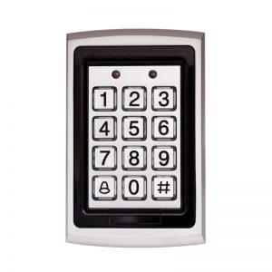 اکسس کنترل کارتی TK04