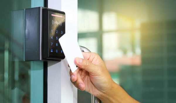 سیستم-اکسس-کنترل-درب